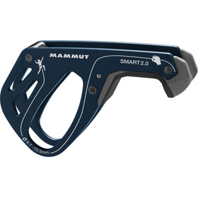 Mammut Smart 2.0 Dispositivo asegurador, azul